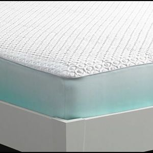 Ver-Tex 6.0 Cooling Mattress Protector - Twin